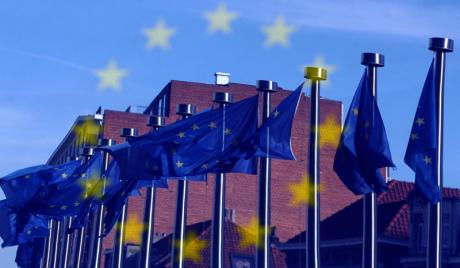 Евросоюз похож на Четвертый Рейх
