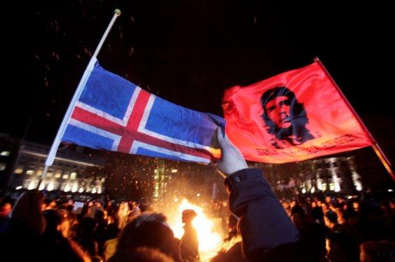 Исландия банкрот? - где же независмые СМИ?