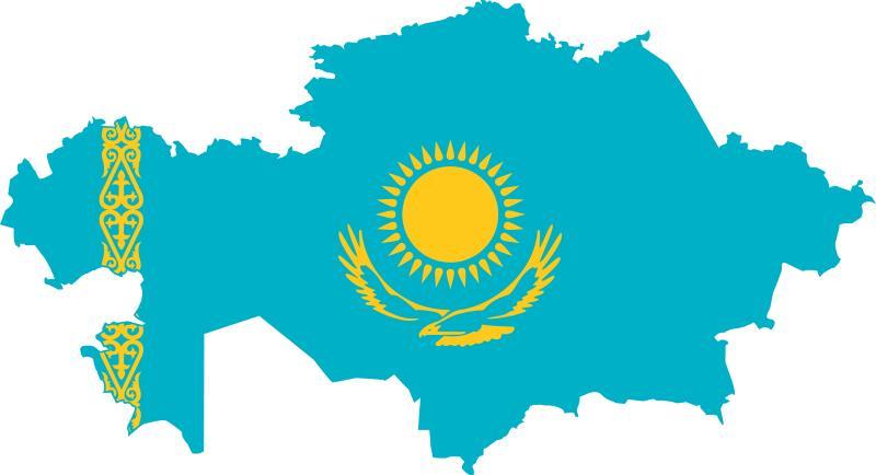 Казахстан 2013-2014 - Вера Лион