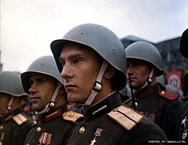 Потери СССР и Германии в ВОВ