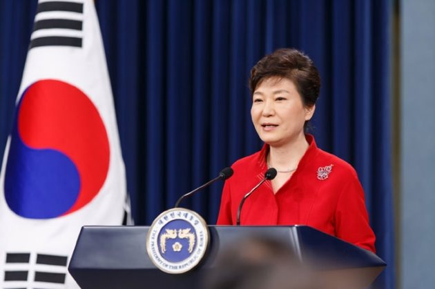 president-south-korea