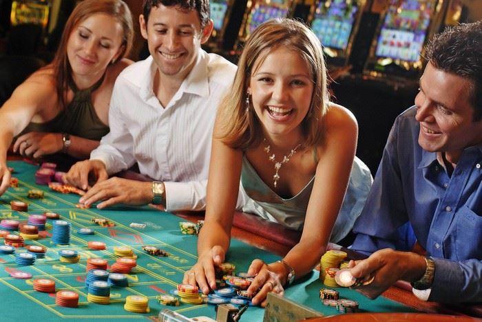 азарт, азартный человек, способ жизно