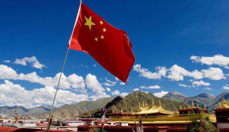 Разведопрос: Евгений Колесов о Китае