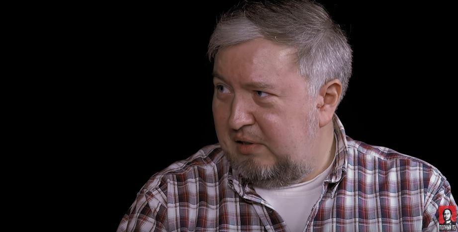 Разведопрос: Алексей Водовозов про алкоголь