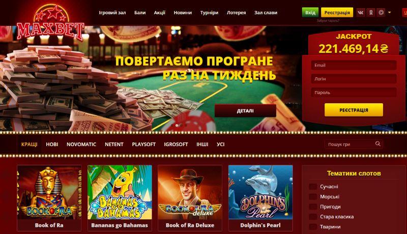 Кино, ресторан, а может онлайн казино максбетслотс? – как место для первого свидания