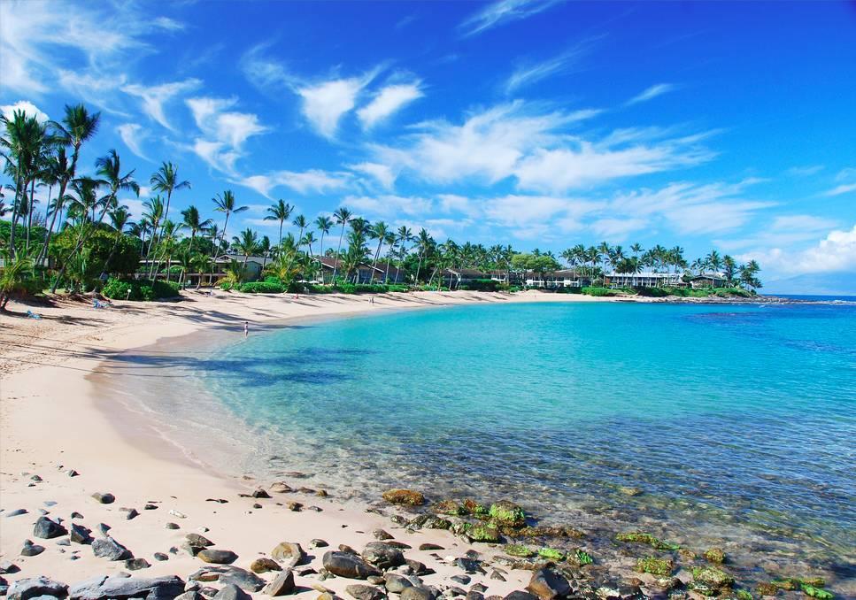 Гавайи, Мауи