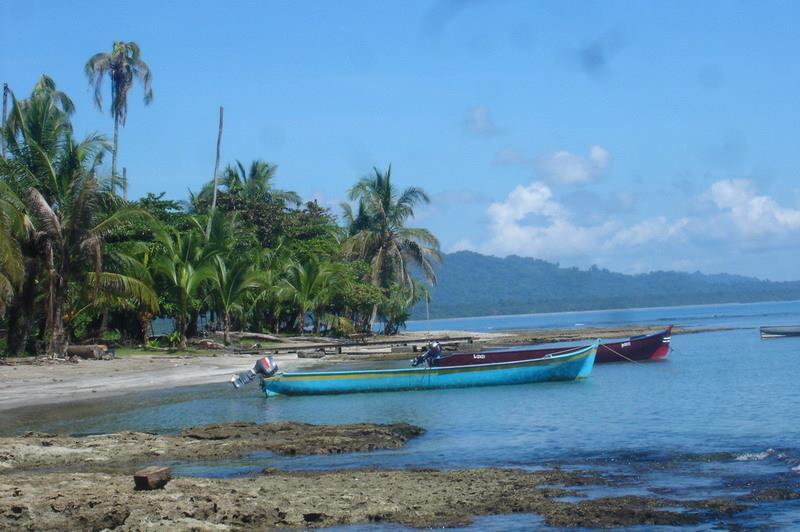 Провинция Лимон, Коста-Рика
