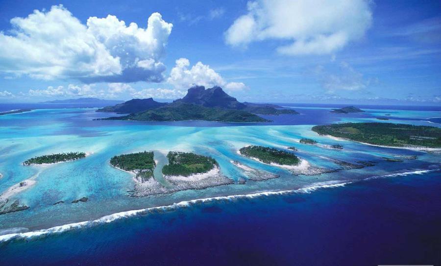 Острова Галапагос