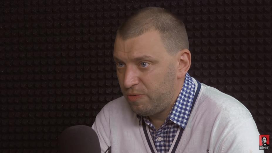 Разведопрос: Денис Селезнёв об Украине