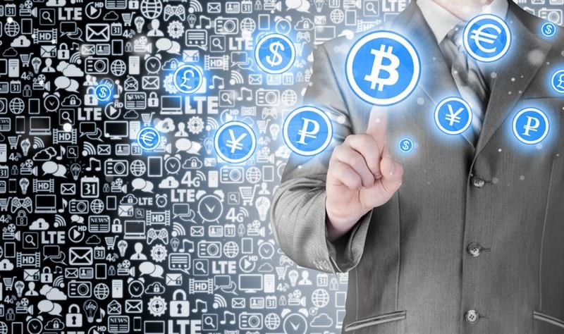 Майнинг криптовалют Bitcoin, Ethereum...
