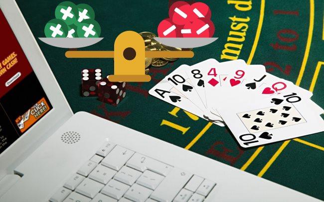 казино сыграть онлайн