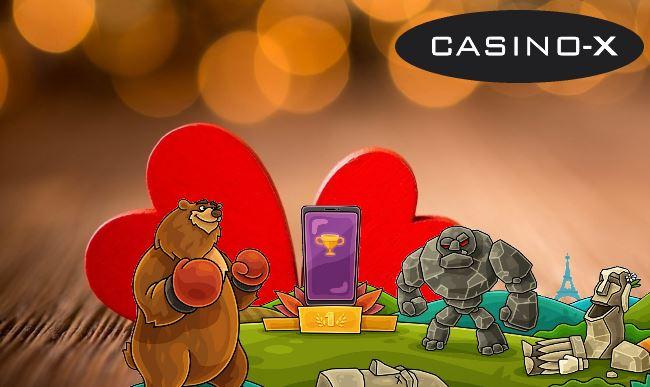 Официальный сайт Казино Х ( ) играть онлайн бесплатно